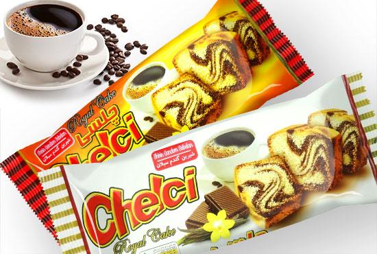 Chelsea Royal Cake